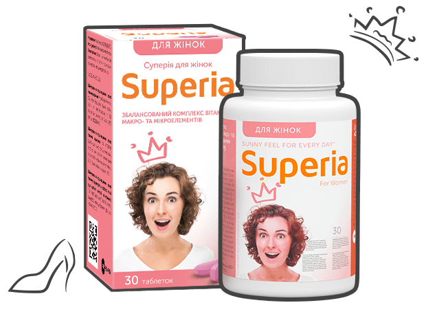 Superia for Woman - image